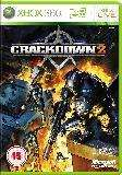 Crackdown 2 (Xbox 360) £5.49 @ Choices uk