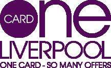 ONE CARD LIVERPOOL