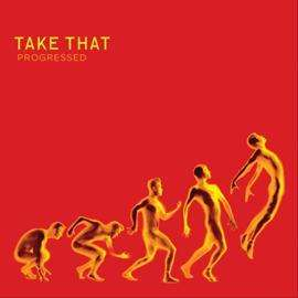 New Take That CD - Progressed Just £6.99 at Tesco.com