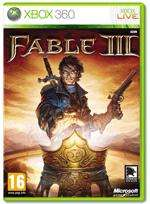 Fable III (pre-owned) - £9.99 @ Game