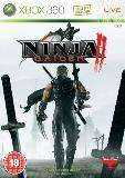 Ninja Gaiden 2 (XBox 360) - £4.49 delivered @ choicesuk