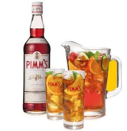 Pimms 1Ltr - £10 @ Asda