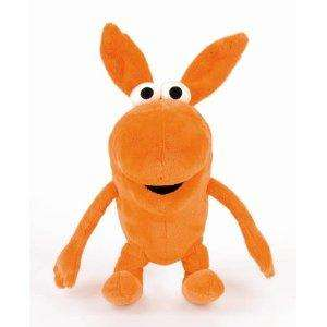 "Big and Small ""Small"" soft Toy was £4.99 now £1.87 delivered @ Amazon"
