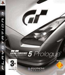 Gran Turismo 5 Prologue  Pre owned Only £2.99 delivered at gamestation