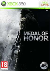 Medal of Honour - £7.99 - (Preowned) - GAME - 360
