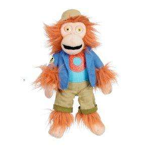 ZingZillas: Tang Soft Toy was £6.99 now £1.99 delivered @ Play.com
