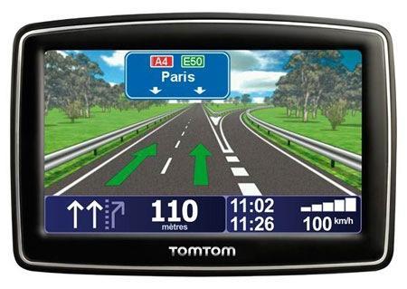 TomTom XL IQ 2 - Refurb - £79.99 with voucher @ TomTom.com