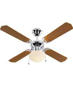 Ceiling Fan Light now only £31.99 (was £39.99) @ Argos