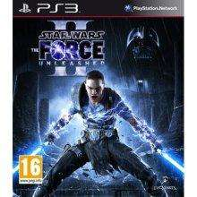 Star Wars The Force Unleashed 2 - £12.85 Delivered @ Shopto (PS3)