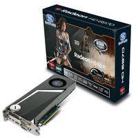 Sapphire HD 6970 2GB GDDR5 Dual DVI HDMI Dual DP Out PCI-E £237.53 inc Delivery@Ebuyer