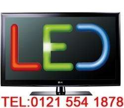 LG 37LE4900 37'' Full HD 1080p LED TV with built-in Freeview HD + Netcast £368.95 @ Electrocentre.com