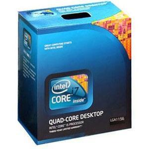Intel Core i7 870 £178.80 @ Dino PC