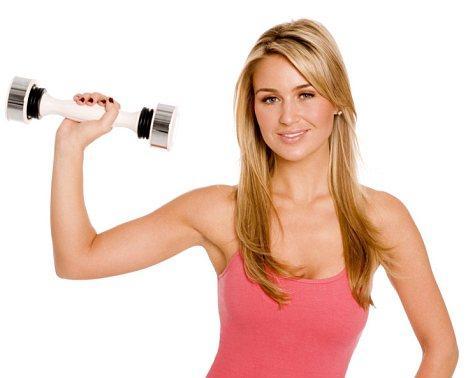 Shake Weight  -  Half Price! £14.50 @  Tesco Instore