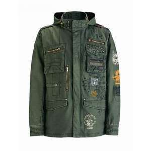 Ringspun Jacket from £180 to £30 (plus P&P) @ Bargain Crazy. Medium only