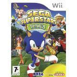 SEGA Superstars Tennis (Wii) £3.49 Delivered @ ChoicesUK