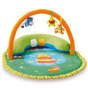 Tomy Winnie The Pooh Grow With Me Playgym £23.45 @Tesco Direct