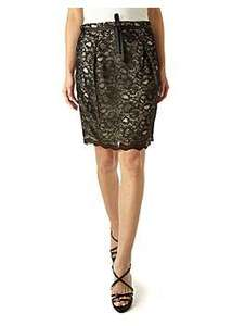 Lace Skirt 90% off now £7.00 + p&p @ House of Fraser outlet on ebay sizes 8, 10, 14 & 16 available