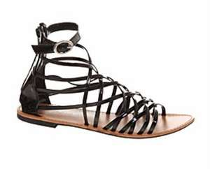 Ladies Strappy Gladiator sandals @ Office online and instore now £10 were £35, black, pink orange or blue available in lots of sizes