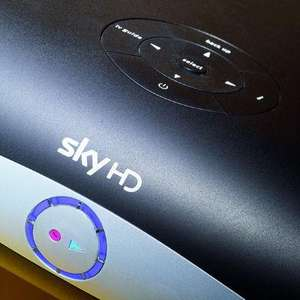 Sky + HD Boxes in Good Condition @ Cash Converters only £30.00!