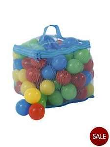 Play Balls 100 for £3 Delivered!!! at Littlewoods - NO CODES!