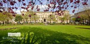 Blythswood Square Hotel, Glasgow. Overnight stay , big discount £139 for 2 persons @ itison