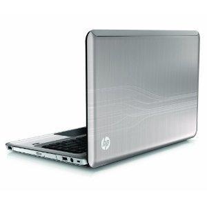 "HP DV6-3100sa Red 15.6"" Home Computing Laptop - £270.56 @ Currys PCWorld ebay"