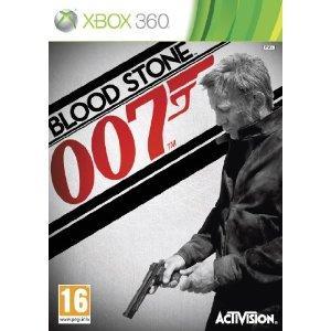 James Bond: Bloodstone xbox 360 £9.91 delivered at Amazon
