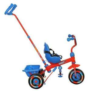 Postman pat trike £34.99 + Delivery @Sports Direct