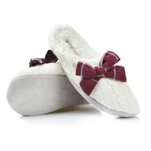 50% off FAT FACE Ladies Slippers £6.74 delivered next day using code ELECTRIC for extra 10% off @ surfdome.com +10% quidco