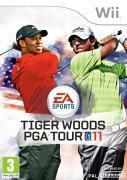 Tiger Woods PGA Tour 11 (Nintendo Wii) - NOW £6.85 Delivered @ The Hut