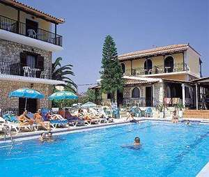 14 Nights in Zante From Gatwick 23rd June - £169 or 7th July £199 @ VoyagerTravelDirect