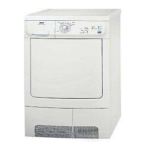 Zanussi ZDC47100W Condenser Tumble Dryer, White John Lewis  £249 at John Lewis