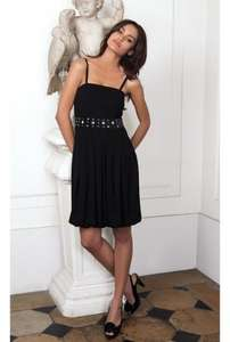 Teatro bubble hem jewel prom dress £9 (+£2.95 p&p), RRP £80, at Very Clearance on eBay