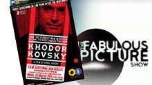 Free Screening: KHODORKOVSKY 12noon 22/06 @ Everyman Hampstead, London