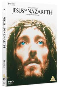 Jesus of Nazareth [DVD] 2 disc special edition £8.48 @ choices