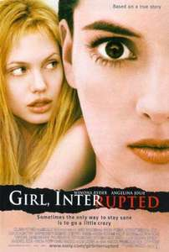 EXPIRED - Girl Interrupted (DVD) - £2.95 (£1 after TCB bonus) - at HMV