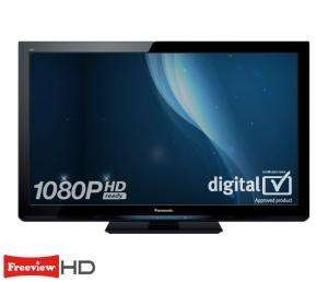 "Panasonic TX-L42U3B 42"" Full HD 1080p LCD TV with Freeview HD - £399.95 @ Richer Sounds"