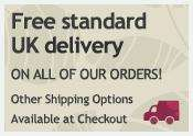 now Free 1st class delivery on all orders @ click fragrance