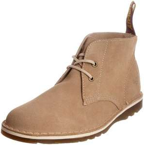 Dr Martens Suede Desert Boots - £17.50 at Amazon