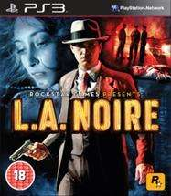 LA Noire PS3 and XBOX £29.00 at Tesco