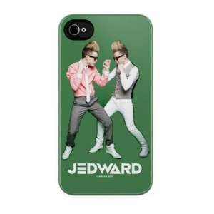 Jedward Iphone Case - Play.com - £14.99