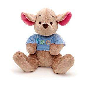 Disney Store Roo Medium Soft Toy*Scented* for £6.99 Usually £18