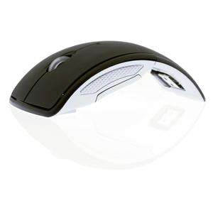 Wireless 2.4GHz Foldable Arch Mouse With Mini USB Receiver £8.99 @ 7dayShop