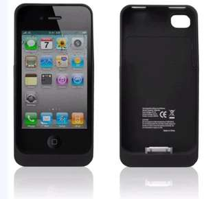 iPhone 4 Battery Case (1500 mAh) down to £5.49 from £24.99 at Expansys and free delivery and Quidco