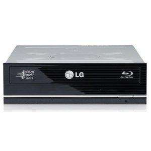 LG BH10LS30.AUAR10B 10x Internal Blu-Ray BDRW Retail Kit £65.98 @ Amazon