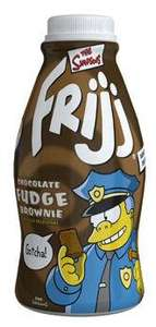 Frijj Milkshake - 60p at the Co-op