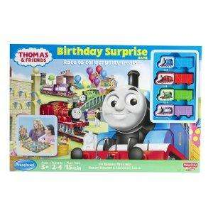 Thomas and Friends Birthday Surprise Game  - RRP £14.99 & now  £4.97 delivered from Amazon