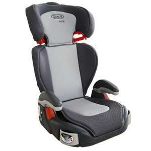 Graco Junior Maxi Baby / Child Car Seat £10 @ Asda [15 to 36kg]