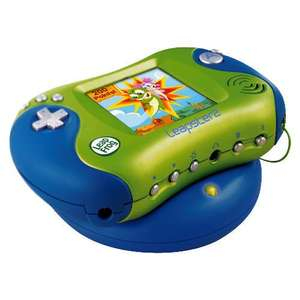 LeapFrog Leapster 2  Recharger - Tesco delivered to store £13.97