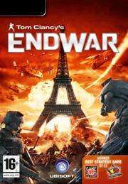 Tom Clancy's End War £3.49 @ Gamersgate (Digital Download for PC)